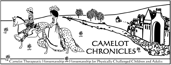 Camelot Chronicles newsletter header