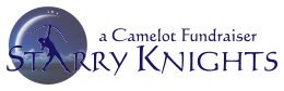 Starry Knights logo