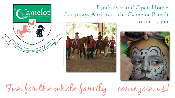 Hooves & Heroes 2019 - April 13 - 11 am to 3 pm